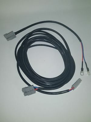 6Mm 5M Extension Lead With Anderson Style Plugs And Bonus Adaptor