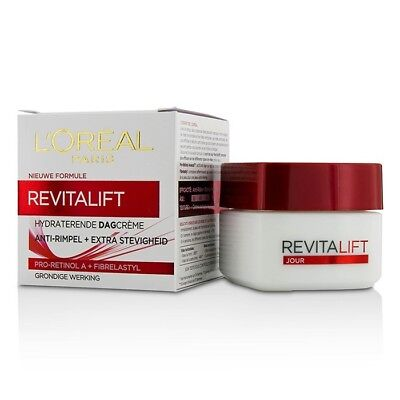 L'Oreal Revitalift Hydrating Day Cream - Anti-Wrinkle & Extra Firming 50ml