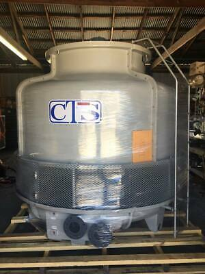 Cooling Tower Model T-2125 - 125 Nominal Tons