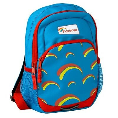 Rainbow Rucksack Backpack Rainbow Uniform Official New Design New