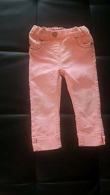 pantalon sergent major 2ans