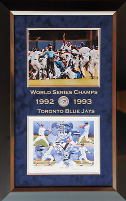 Blue Jays World Series Limited Edition Lithograph