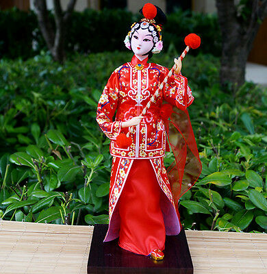 The Peking Opera Performer Historical Generals of the Yang Family -Yang Paifeng