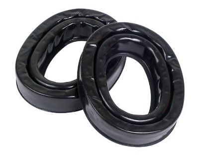3M HY80 Peltor Camelback Gel Sealing Rings Black Headset Replacement Safety-1PR