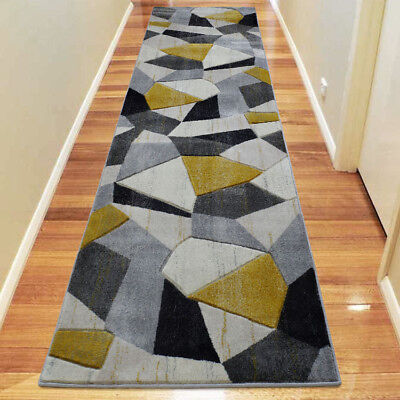Decorative Sungate Textures Hallway Floor Runners in 80 x 150 CM FREE SHIPPING