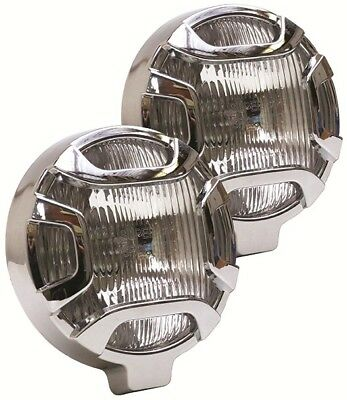 RALLY SPOTLIGHTS X4 HALOGEN 5.5'' H3 -554w BULB