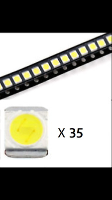 Tx-48Cx350B Tx-48Cx400B Ves480Qnss 480Dled 20141219 30 Pcs  Led Repair Kit