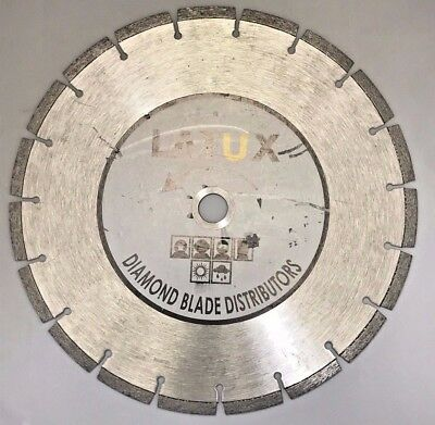 "14"" General Purpose Standard Plus Diamond Saw Blade - FREE SHIPPING!!"