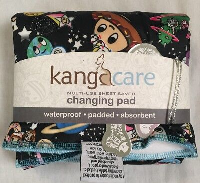 NWT Tokidoki x KangaCare Changing Pad (TokiSpace) Kanga Care Space Place