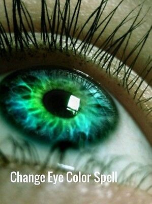 Change Eye Color Spell Cast ancient effective & safe magick paranormal