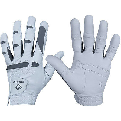 Bionic Men's PerformanceGrip Pro Golf Glove
