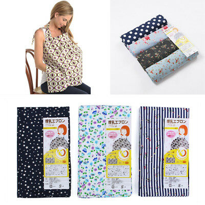 New Baby Breast Feeding Nursing Cover Privacy Under Covers For Infant Baby Wrap