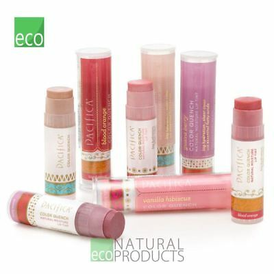 Pacifica Natural Vegan Color Quench Lip Tint 4.25g