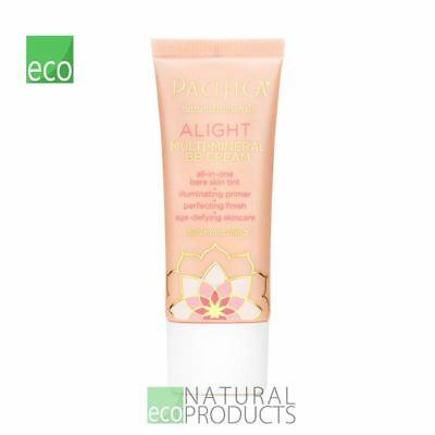 Pacifica Alight Natural Vegan Multi Mineral BB Cream