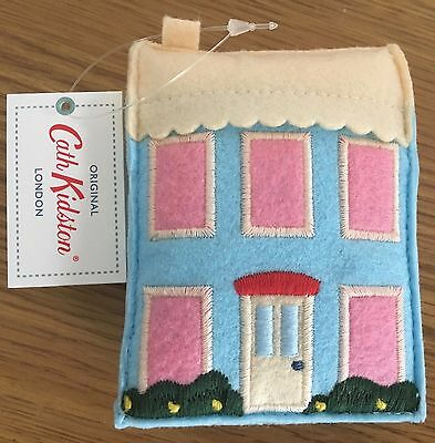 CATH KIDSTON House Design PIN CUSHION * NEW with Tags