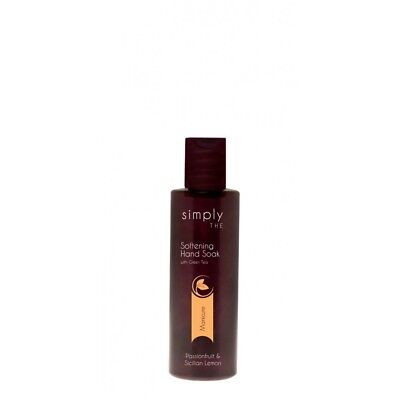 Simply THE Softening Hand Soak With Green Tea 190 ml