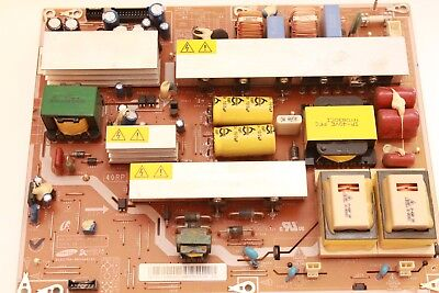 Samsung Power Supply Board  for LN40A450C1DXZC