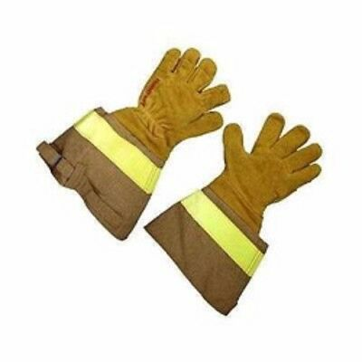 Honeywell American Firewear Fire Gloves GL-HNO-EGG-SM Sleevemate Size Small