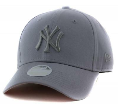 Women New York Yankees New Era MLB Team 9Forty Hat Genuine NY Merchandise Cap