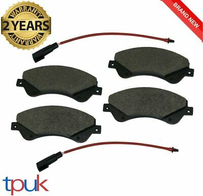 Ford Transit Front Brake Pads 2.2 Fwd 2006 On Mk7 Brand New