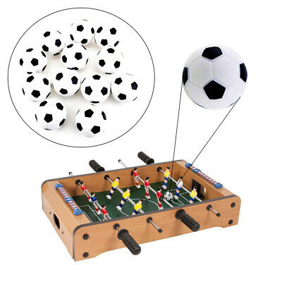 New 36mm Table Plastic Replacement Ball For Mini Table-top Game