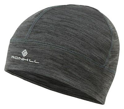 Ronhill Victory Beanie Outdoor Pursuits Hat Reflective Thermal Running Headwear