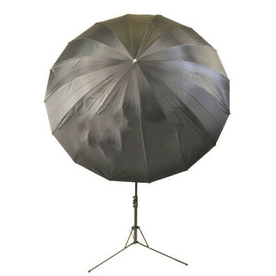 "Linco 5ft (60"") Parabolic Umbrella for Studio Photography"