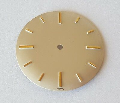 FHF 72/ST 96Swiss Made Dial 28.70mm Approx