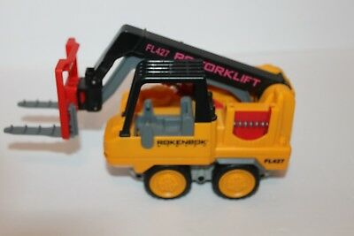 Rokenbok RC Classic Forklift vehicle
