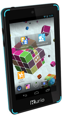 """Kurio 4S Touch Ultimate Android Handheld for Kids 4"""" Touchscreen 8GB WiFi"""