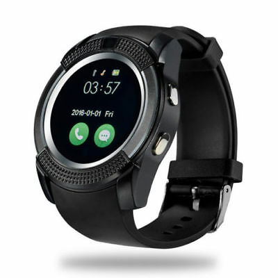 New Bluetooth Smart Watch For Android & IOS Devices Built in Mic & Speaker G8