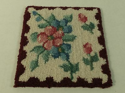 Cheticamp NS Doily Rose Flower Center Piece Needle Craft Nova Scotia NS Canada