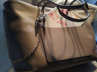 VERA WANG Women's Jade Soft Handbag NWTags STUNNING! Top Quality!