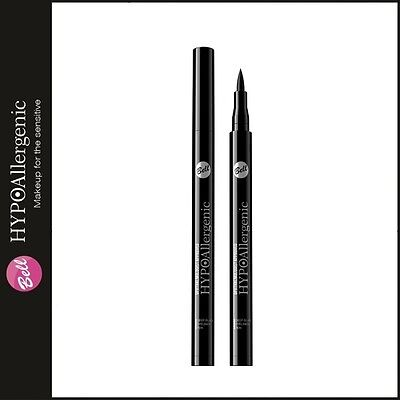 E50 Bell HYPOAllergenic DEEP Intensely Black Eyeliner Perfect-Looking Make-Up