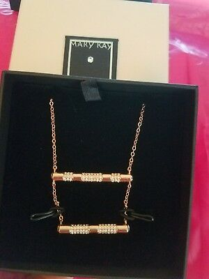 NEW Mary Kay Seminar Gift Necklace-BRAND NEW-Limited to Sales Directors