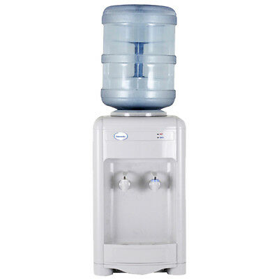 Waterworks SB5C Benchtop Bottled Water Dispenser - Ambient & Cold Water 46-15