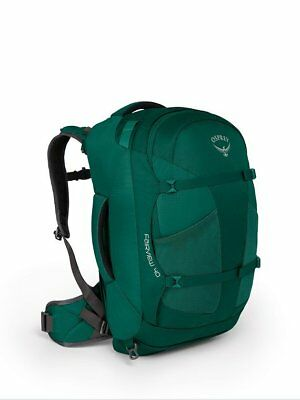 Osprey Fairview 40 Ladies Travel Pack Rainforest Green Size WXS/S