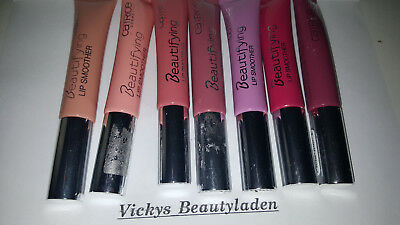 Catrice Beautifying Lip Smoother Lipgloss Farbwahl