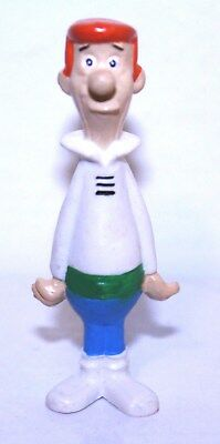 Jetsons George Applause 1990 PVC Figure Cake Topper