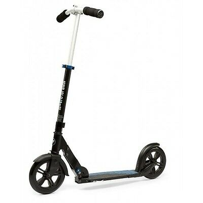 BRAND NEW Genuine BMW Folding Commuter City Scooter - Urban Push 4 Adult/Child
