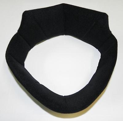 Visor Schuberth J1/R1/S1 Pro Head Cushion Size 54/55 Head Tape Inner Lining
