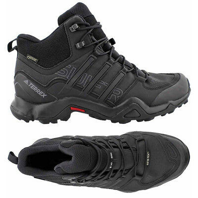 86457e56d ADIDAS MEN S SHOES Hiking Boots Terrex Swift R Mid Gtx (BB4638) -  169.90
