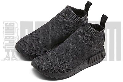 check out a648e f82be ADIDAS NMD CITY SOCK THE GOOD WILL OUT 7 8 9 10 11 12 BLACK TGWO primeknit  trail