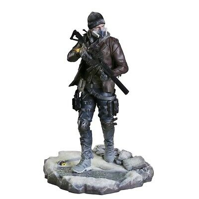 Tom Clany's The Division SHD Agent UBICollectibles Figurine 24cm Tall