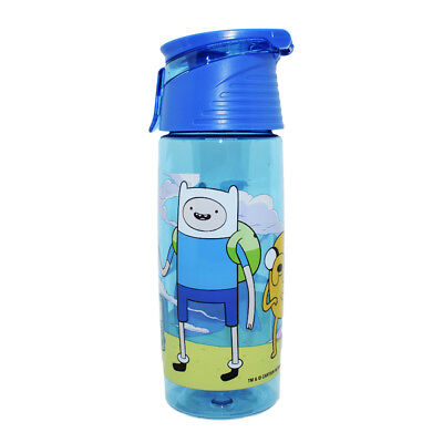 Adventure Time Official Luxury Hydration Bottle