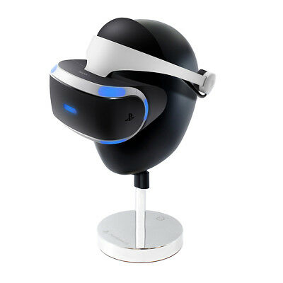 Official Sony PlayStation 4 PS4 VR Virtual Reality Headset Stand Tidy Base