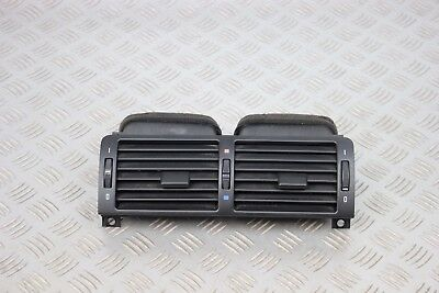Bmw 3 5 Series E46 E39 Centre Dashboard Fresh Air Vents 8361895  D912