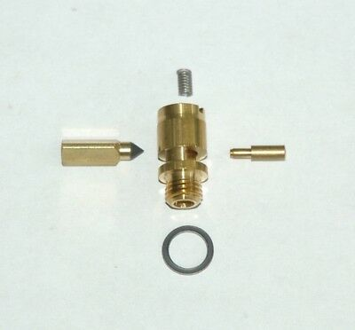 Latham Supercharger Carter Yh 1 Barrel Spring Brass Loaded Needle & Seat-New