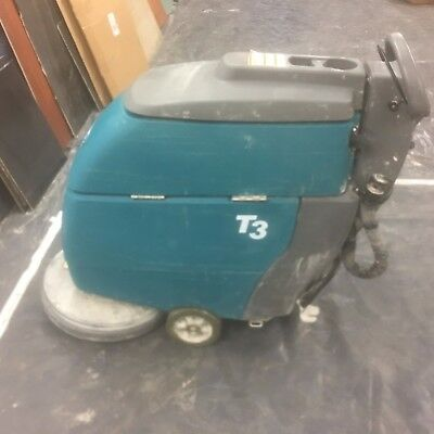 T3 Tennant Auto Scrubber  90 hrs Great Shape
