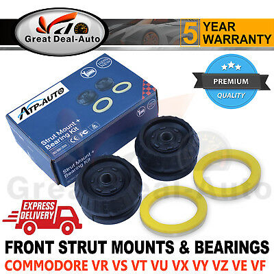 Genuine Machter Front Top Strut Mount Bearing Holden Commodore VT VX VY VZ VE VF